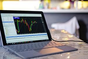 FX自動売買プログラム(EA)で取引を始める際に必要な資金