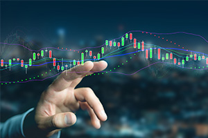 FX自動売買システムのトレード回数