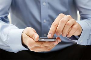スマホ対応のFX自動売買アプリは少ない