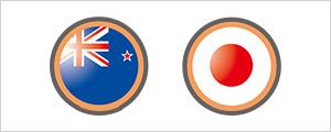 NZドル/円(NZD/JPY)