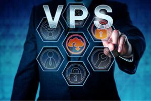 始め方3:VPSサーバーをレンタルする