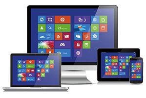 MacユーザーでもWindows環境が使える
